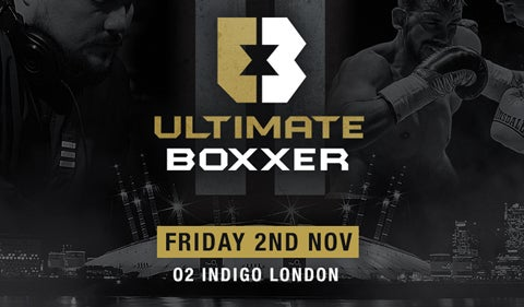More Info for Ultimate Boxxer II