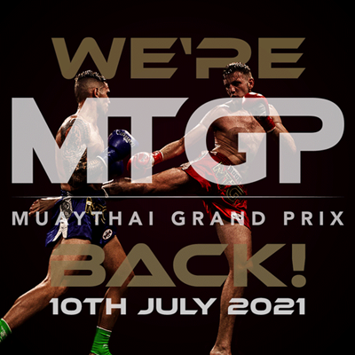 More Info for Muay Thai Grand Prix and Kick Boxing Grand Prix