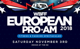 More Info for WBFF