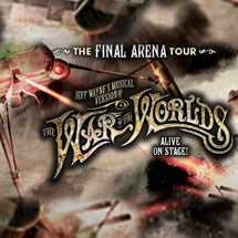 More Info for Jeff Wayne's The War of The Worlds