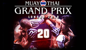 More Info for Muay Thai Grand Prix / KGP
