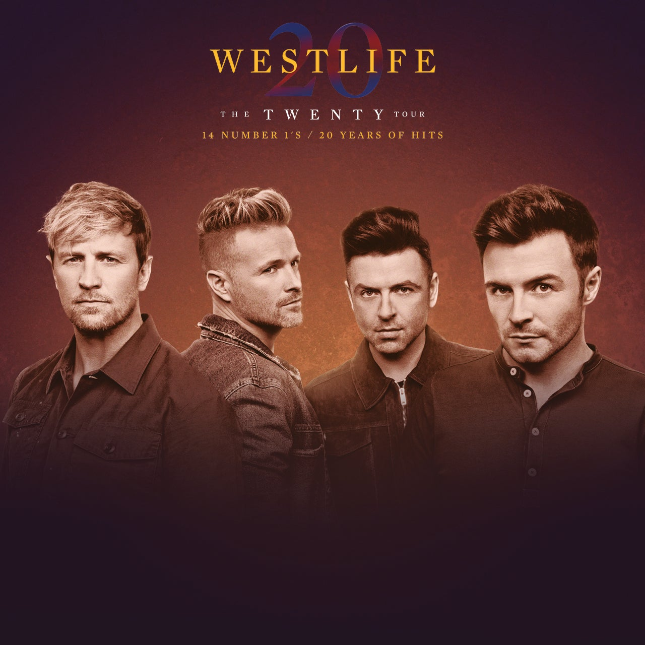More Info for Westlife
