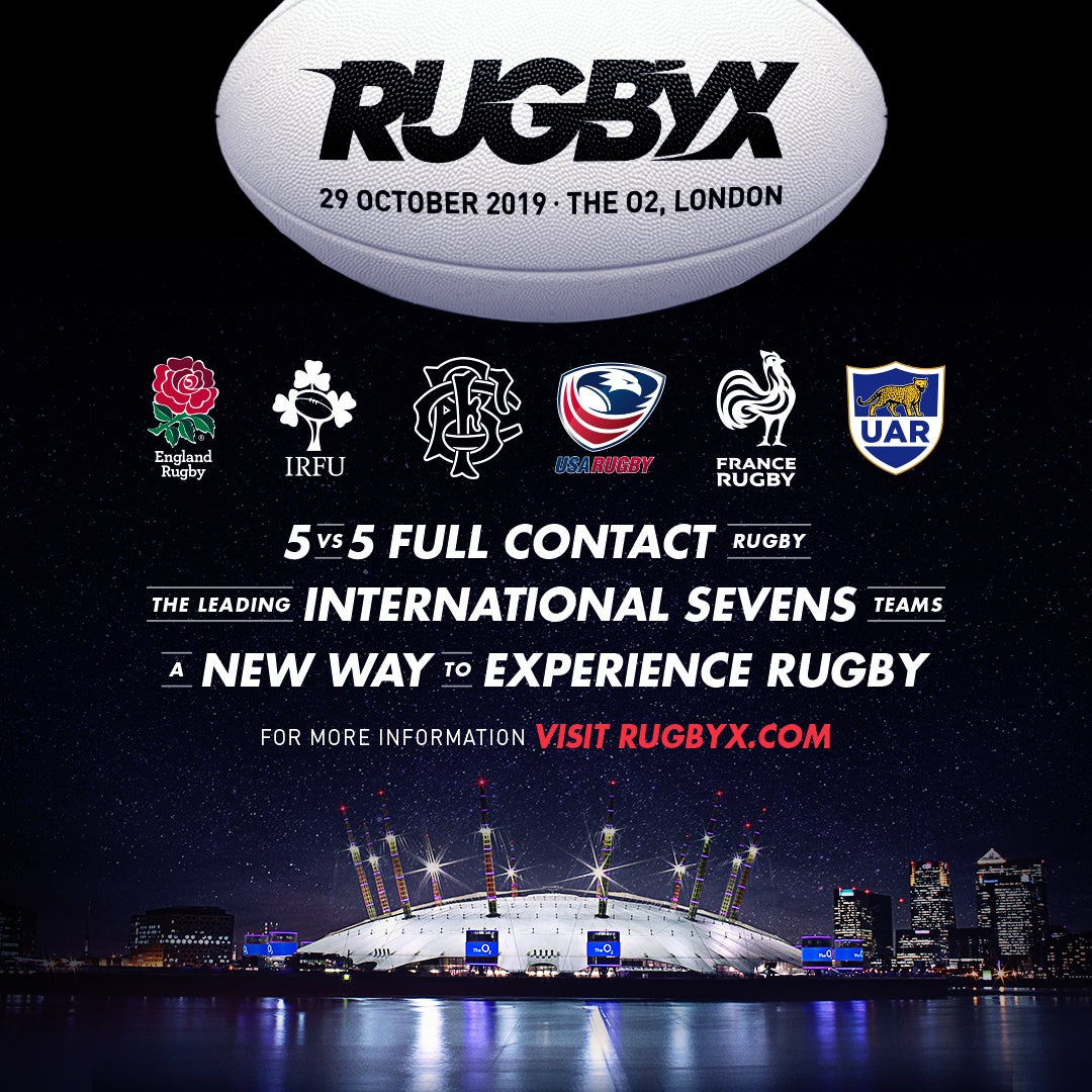 More Info for RugbyX