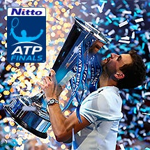 More Info for Nitto ATP Finals