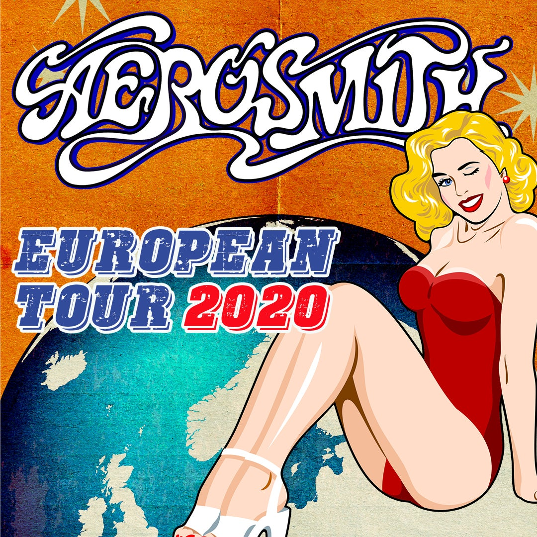 More Info for Aerosmith