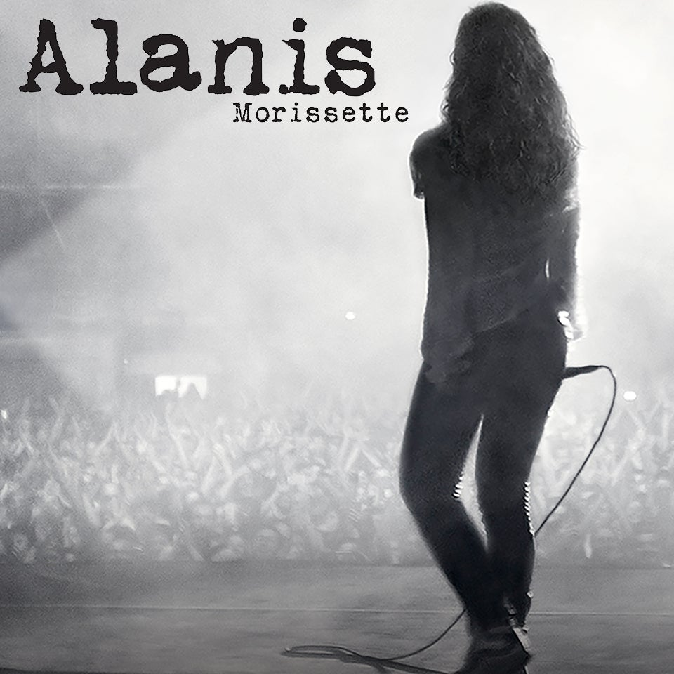 More Info for Alanis Morissette