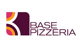 Base Pizzeria Logo