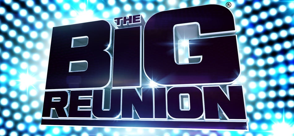 Big Reunion Tickets Large
