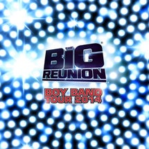 Big Reunion Tickets Small