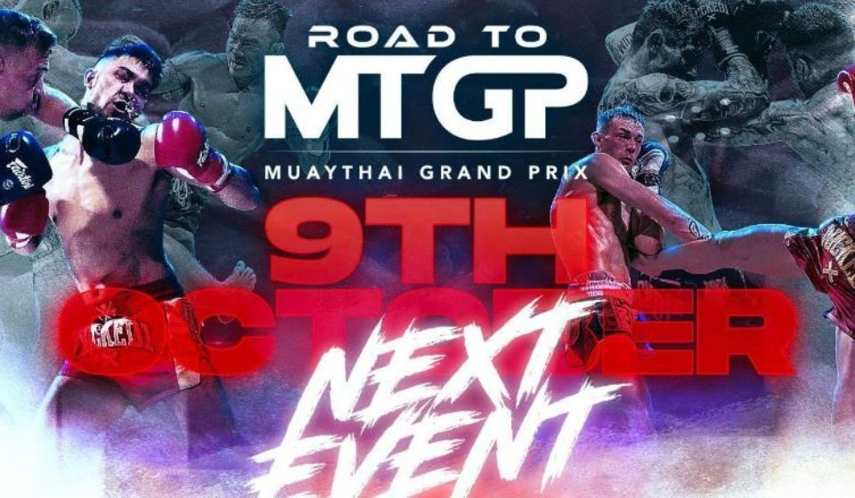 More Info for Muay Thai Grand Prix & Kick Boxing Grand Prix