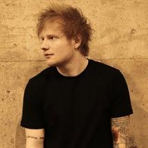 Ed Sheeran Tickets Small