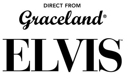 Elvis Graceland Logo Exhibition The O2