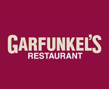 Garfunkels Logo