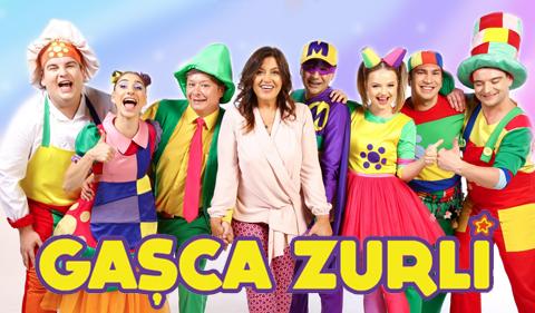More Info for Gasca Zurli in London