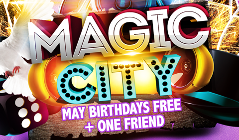 More Info for Magic City