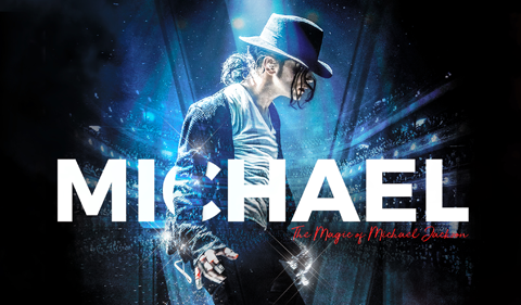More Info for Michael - The Magic of Michael Jackson