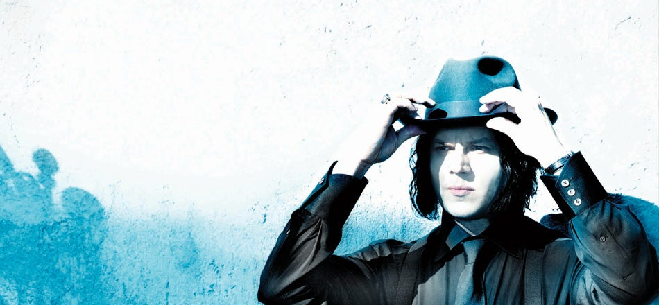 Jack White Tickets Large