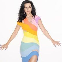 Katy Perry Tickets Small