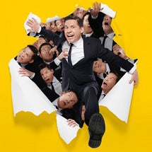Lee Evans Tickets Small