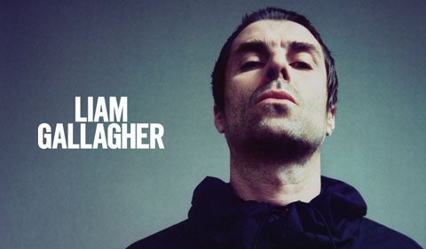 More Info for Liam Gallagher: A Free Concert for NHS Workers