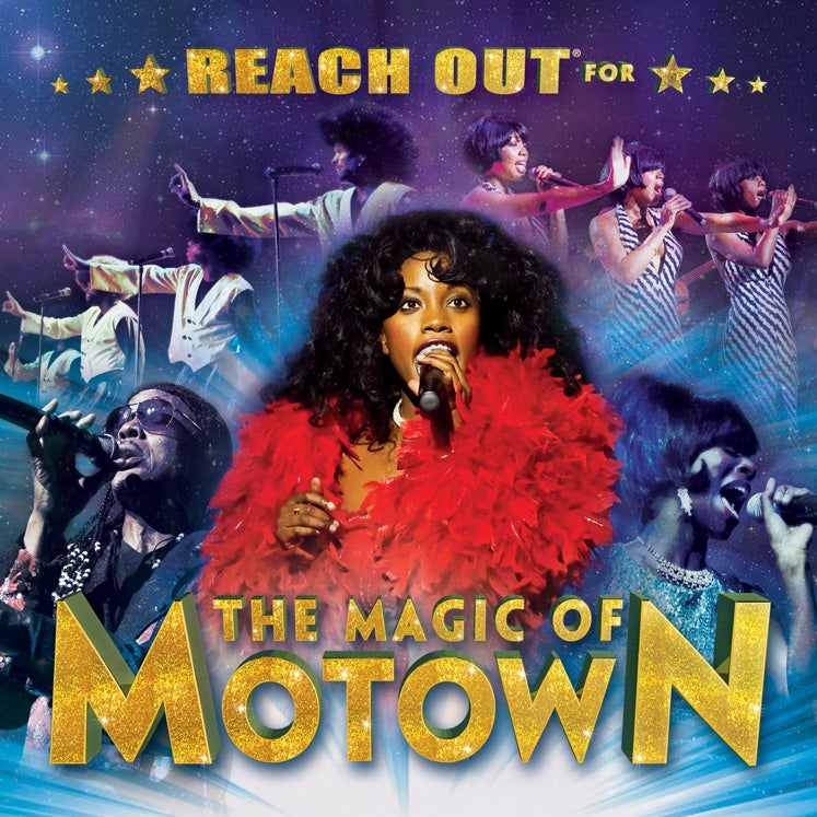 More Info for Magic of Motown