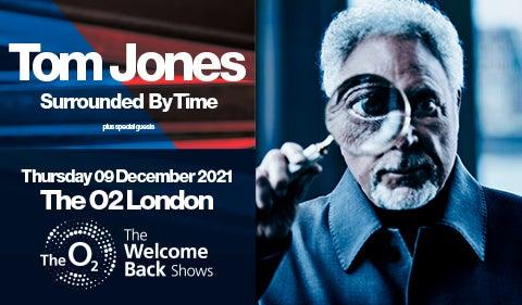 More Info for Tom Jones