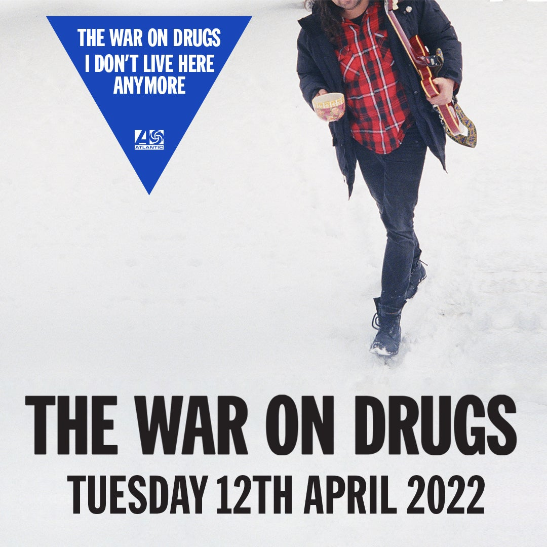 More Info for The War on Drugs