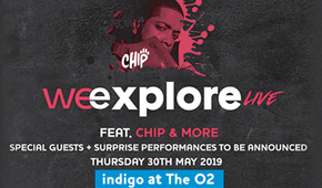 More Info for We Explore Live